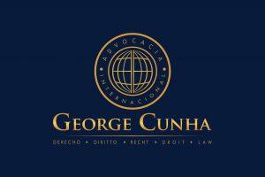 Visto EB5 George Cunha Logo