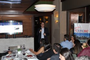 Visto EB5 evento Londrina