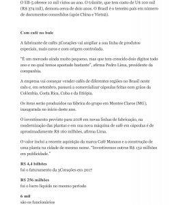 George Cunha Folha São Paulo Visto EB5
