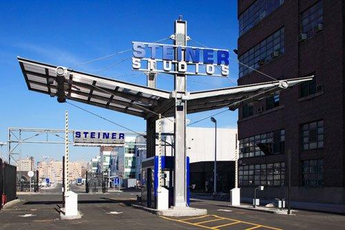 Studios Steiner – Brooklin, Nova Iorque